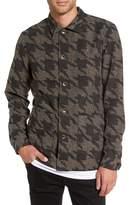 NATIVE YOUTH Men's Lynx Shirt Jacket