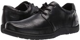 Børn Nigel 3-Eye (Black Full Grain) Men's Shoes