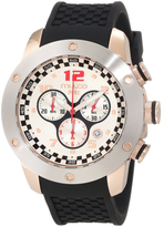 Mulco Prix Collection MW2-6313-021 Men's Analog Watch