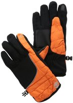 Timberland Men's Fleece Windproof Glove with Touchscreen Capability