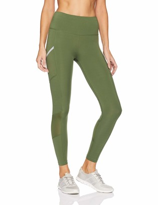 """Starter Women's 28"""" Therma-Star Running Tights Amazon Exclusive"""