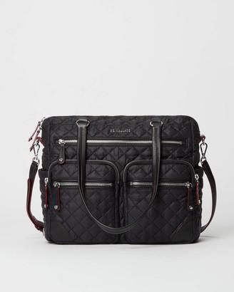 MZ Wallace Crosby City Bag