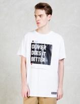 Les (Art)ists Oliver The Best T-Shirt