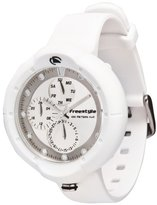 Freestyle Women's FS84955 The Blush Classic Round Multi-Function Watch