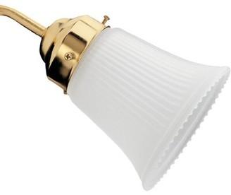 """Winston Porter 4.875"""" Glass Ceiling Fan Lighting Shade"""