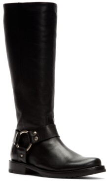 Frye Women's Veronica Harness Boots Women's Shoes