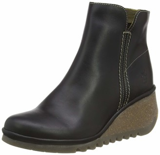 Fly London Women NEJI196FLY Ankle Boots