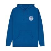 Call Me 917 - Club Pullover Hooded Sweatshirt