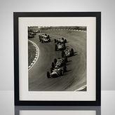 Ralph Lauren Top Drivers