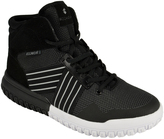 Rocawear Black & Gray Blast Hi-Top Sneaker