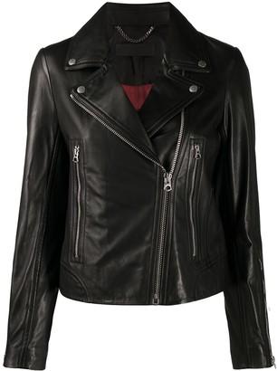 Rag & Bone Biker Jacket