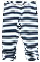 Sigikid Girl's Trousers - Blue - 6 Years