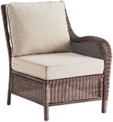SONOMA Goods for LifeTM Presidio Left Arm Chair