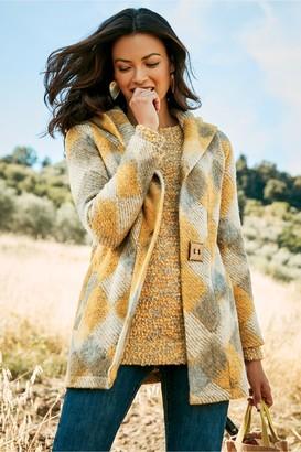 Petites Fall Fling Sweater