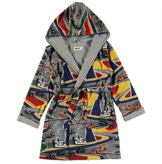 Molo Full Speed Robe (3-14 Years)