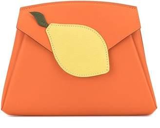 Hermes Pre Owned Tutti Frutti Harmer clutch