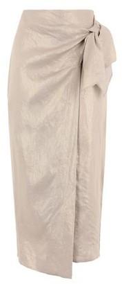 Donna Karan Long skirt