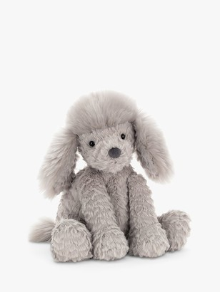 Jellycat Fuddlewudde Puppy Soft Toy, Medium