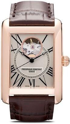 Frederique Constant Classics Carree Automatic 33mm
