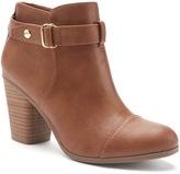 Lauren Conrad Poppey Women's Ankle Boots
