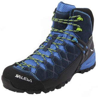 Salewa Mens MS ALP TRAINER MID GTX Hiking shoes