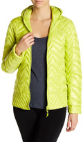 Electric Yoga Ultra Light Quilted Jacket
