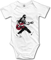 Style Chuck Berry Baby Outfitshomelike Kids 6-12monthsRomper