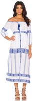 Bardot Santorini Dress