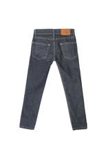 Fay 5 Pockets Slim Fit Denim Jeans