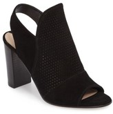 Via Spiga Women's Gaze Block Heel Sandal