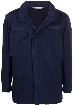 Aspesi Lightweight Utility Jacket