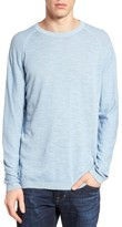 French Connection Men's Arambol Cotton & Linen Sweater