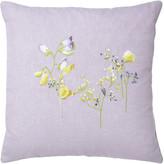 Yves Delorme Senteur Cushion Cover - Pollen - 45x45cm