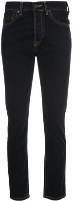 Levi's Wardrobe.Nyc x Release 04 jeans