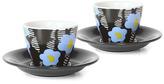 notNeutral Cooper Hewitt 'Crevel' Espresso Cup, Set of 4