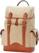Ghurka Explorer Backpack