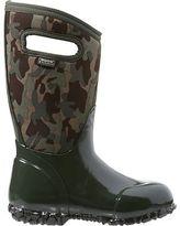 Bogs Durham Camo Boot - Boys'