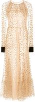 Jill Stuart Olivie Dot Dress