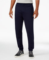 Sean John Men's Big & Tall Forward Seamed Jogger Pants