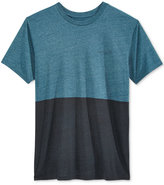Tavik Men's Versa Colorblock Cotton T-Shirt