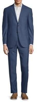 Corneliani Classic Wool Suit
