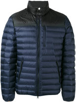 Parajumpers slit pockets down jacket - men - Feather Down/Polyamide/Polyester - XL