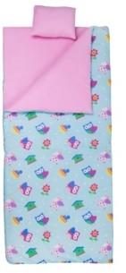Wildkin Birdie Original Sleeping Bag