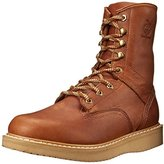 "Georgia Boot Men's 8"" Wedge Work Boot"