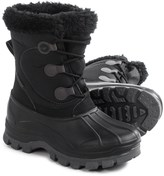 Hi-Tec Cornice Snow Boots - Insulated (For Women)