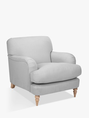 John Lewis & Partners Harrogate High Back Armchair