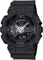 G-Shock Heathered Color Series Men's Watch GA-110HT-1AJF (Japan Import)