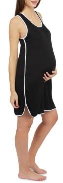Savi Mom Sasha Nursing Nightgown