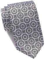 Ben Sherman Princess Geo Silk Tie