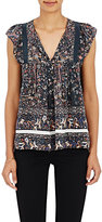Ulla Johnson Women's Posy Peasant Top